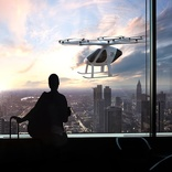 Volocopter to test eVTOL air taxi in Singapore in 2019