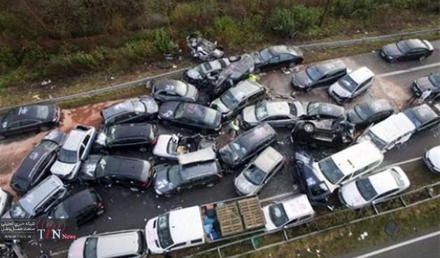 ساخت و ساز غیرمجاز در حریم جاده ها حادثه ساز می شود