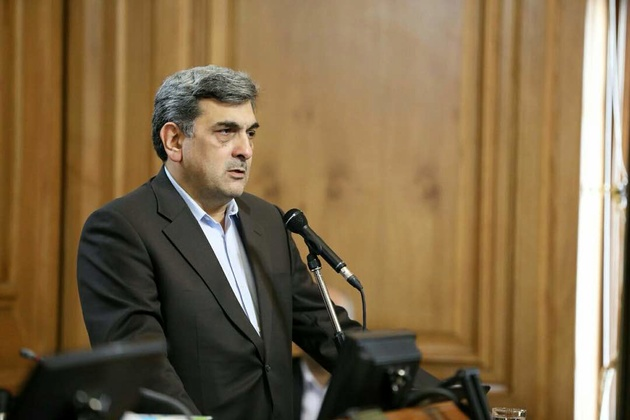 رایزنی بینتیجه رئیس شورای شهر و وزیر کشور؛ حناچی رد صلاحیت میشود؟