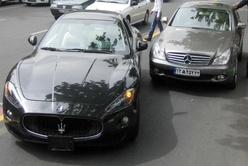 خودروهای لوکس قاچاق چه سرنوشتی خواهند یافت؟