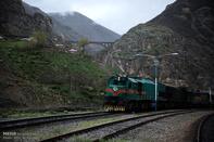 غفلت از کارکردهای گردشگری ریلی در شمال