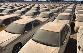 کشف احتکار ۱۰۰ میلیاردی خودروهای صفر کیلومتر در قم