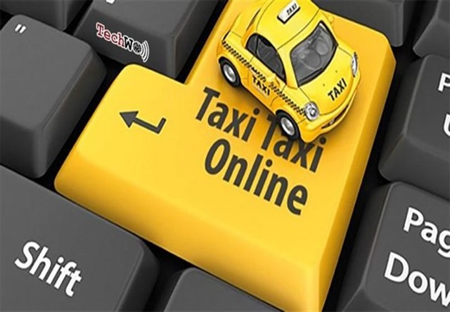 فعالیت تاکسیهای اینترنتی ضابطهمند میشود
