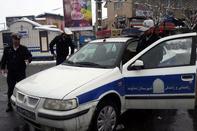 فعالیت 20 تیم پلیس راهور در چهارمحال و بختیاری