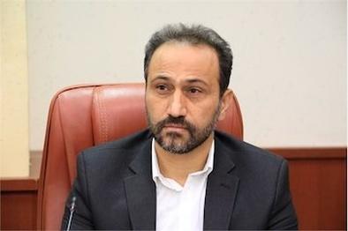 مدیرکل بنادر و دریانوردی استان هرمزگان منصوب شد