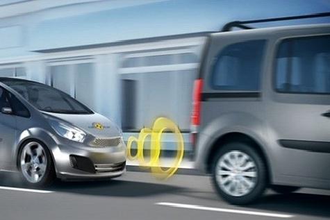 Safety bodies find autonomous emergency braking works