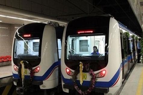 نامگذاری یکی دیگر از ایستگاههای مترو به نام «شهدای رسانه»