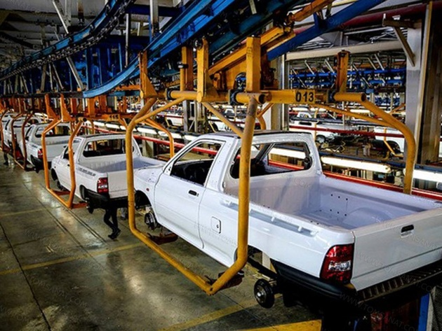 ارزیابی مستمر، دقیق و شفافی از عملکرد خودروسازان وجود ندارد