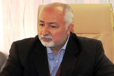 وزیر جدید راهوشهرسازی انتظارات بخش ریلی را تامین کند