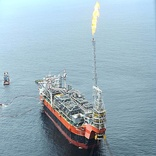 $3.8 Billion Egina FPSO Vessel to Arrive Nigeria Q1 2018