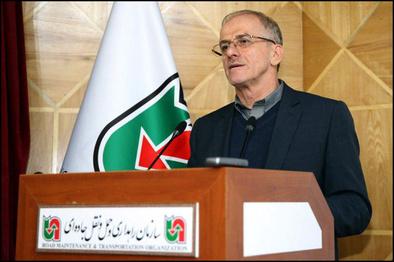 بهرهبرداری از 60 پروژه حملونقلی در استان اصفهان