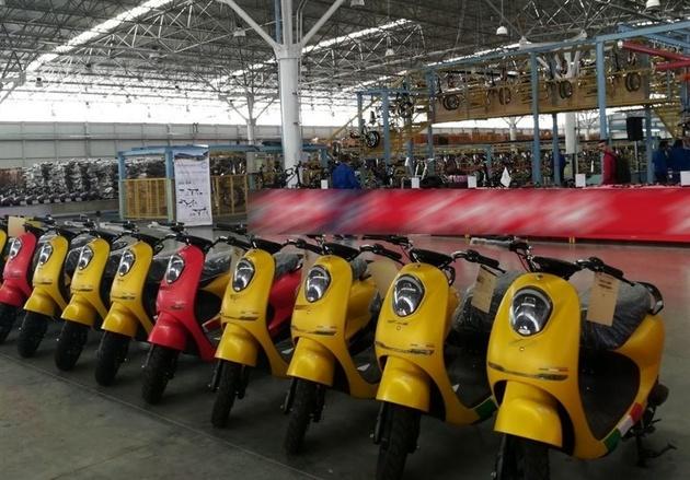 افزایش ۲۰۰ درصدی قیمت موتورسیکلت و دوچرخه نسبت به تابستان ۹۸