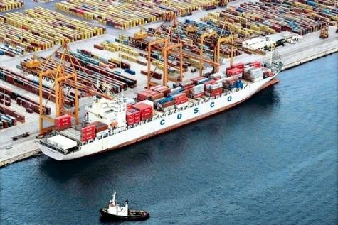 سهم37 درصدی گازبرها در عبور از کانال پاناما