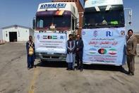 Iran-Afghanistan-Uzbekistan transit corridor launched