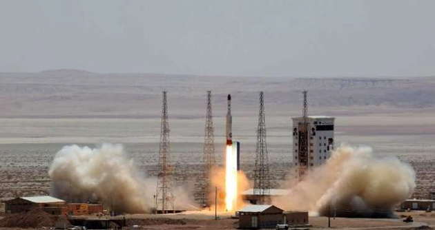 Iran to send research satellite into orbit in 2019: Official
