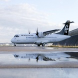 ATR and Air New Zealand to explore Hybrids