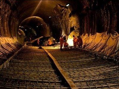 افزایش ۱۰ درصدی توان پشتیبانی شبکه برق مترو
