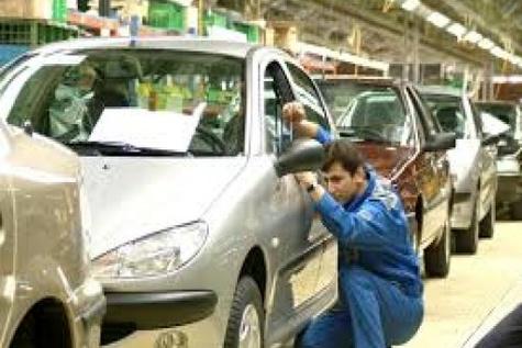 مدیریت دولتی، معضل صنعت خودرو