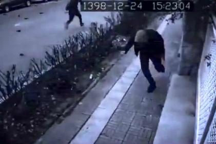 پشت پرده بارش بادمجان از آسمان تهران چیست؟