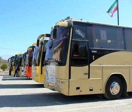 رشد 6 درصدی سفرهای نوروزی سمنانیها با ناوگان عمومی