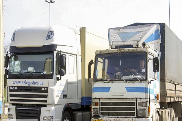 نوسازی ۱۲ هزار دستگاهی ناوگان حمل و نقل در سال ۱۴۰۰