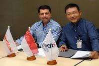 ExxonMobil Hires Singapore's 1st LNG-Fueled Bunker Tanker