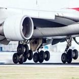 چرا چرخ های هواپیما پنچر نمی شوند