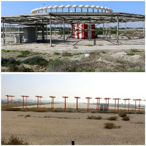 تجهیزات الکترونیک فرودگاه بوشهر ممیزی سالانه شد