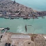 بندر آزاد بوشهر به شبکه ریلی وصل شود