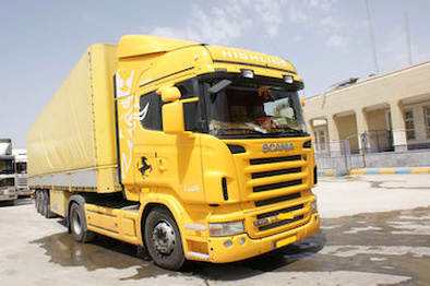 واردات بیش از ٣٨٥ هزار تن کالا از بنادر مازندران/ رشد دو برابری صادرات