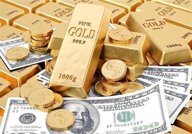 قیمت دلار، قیمت سکه و قیمت طلا امروز سه شنبه ۱۳ آبان ۹۹+جدول