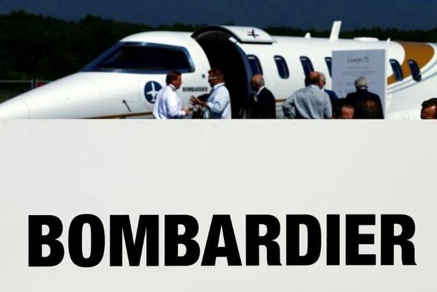 کرونا تولید هواپیماهای بمباردیه را در کانادا متوقف کرد