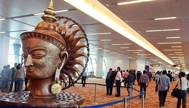 برترین فرودگاههای سال 2017 از نظر مسافران