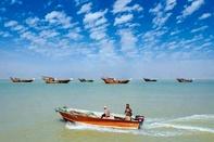اجماع بخش دولتی و خصوصی برای توسعه گردشگری دریایی