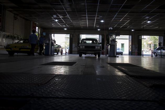 پیشنهاد ستاد معاینه فنی برای تعیین فرسودگی خودروهای فرسوده