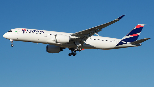 LATAM Airlines to Serve Munich From 2019