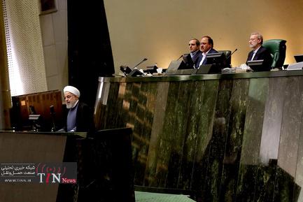 جلسه سوال از رئیس جمهور
