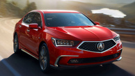 Refreshing or Revolting: 2018 Acura RLX