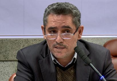 برگزاری جلسه کمیته خدمات حمل ونقل وسوخت ستاداربعین حسینی