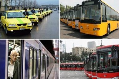 عوارض سالانه آلایندگی وسائط نقلیه تعیین شد