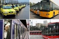 بررسی اقتصاد زیرساختهای حمل ونقل شهری