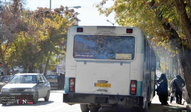 ۴۵۰ دستگاه اتوبوس ناوگان اتوبوسرانی شهری بازسازی می شوند
