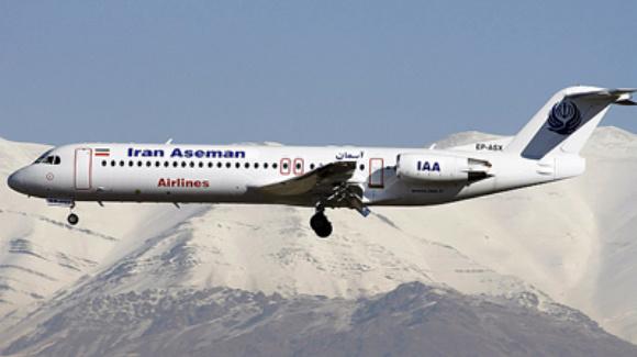 پاسخ به ابهامات پرواز جنجالی تهران-ارومیه
