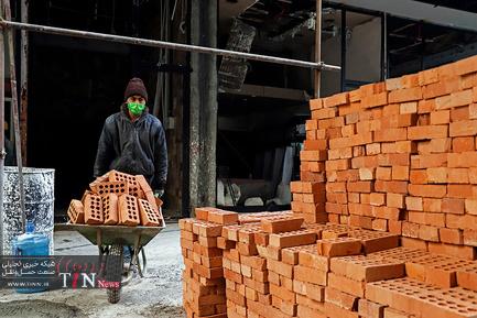 مراحل ساخت ساختمان پلاسکو