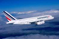 Air France increases its flight capacity out of Paris-Orly