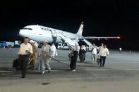 کارنامه موفق فرودگاه ارومیه در موسم حج تمتع