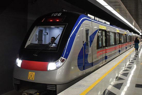 افتتاح رسمی ایستگاه مترو مولوی تا پایان آبان