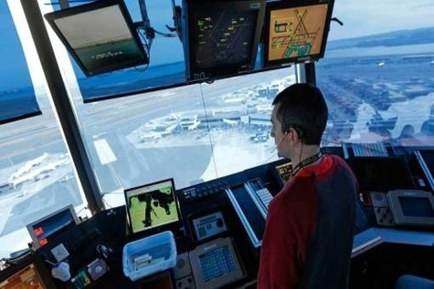 RFP for Air Traffic Control Automation Systems