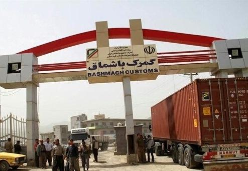 منع تردد از مرز باشماق مریوان تا ۱۵ اردیبهشت تمدید شد