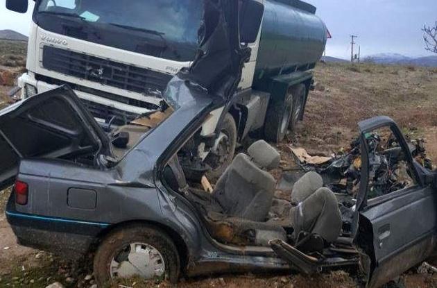 توسعهیافتگی، به تنهایی حوادث جادهای را کاهش نمیدهد